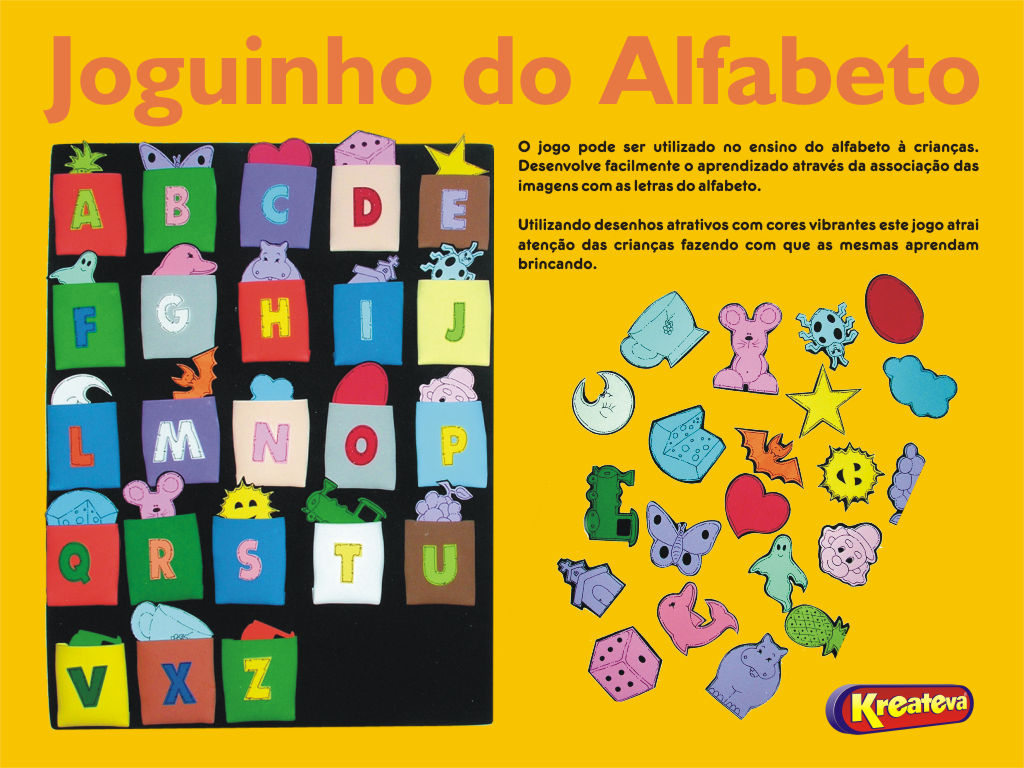 Cartolina Bem Colorida As Criancas Irao Encaixar Nos Bolsos As Figuras