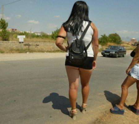 prostitutas en la carretera online prostitutas