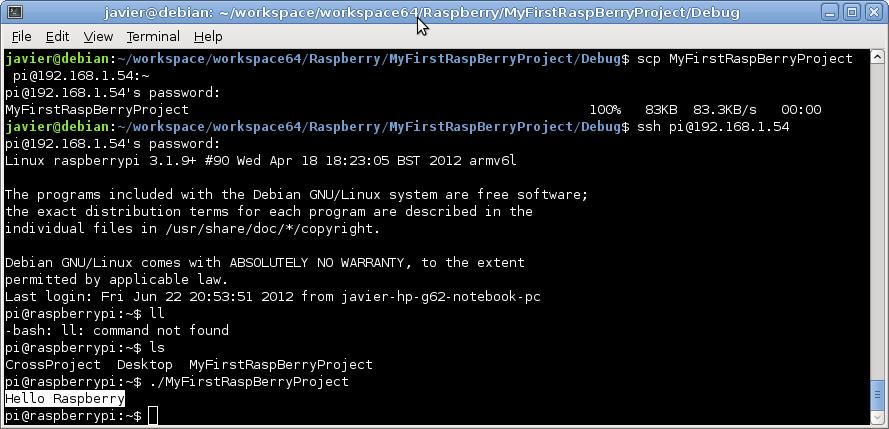 Surprising Linux C And Other Tortures Cross Compiling And Cross Debugging Wiring Cloud Inamadienstapotheekhoekschewaardnl