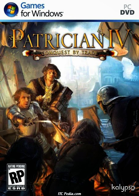 PATRICIAN IV STEAM SPECIAL EDITION