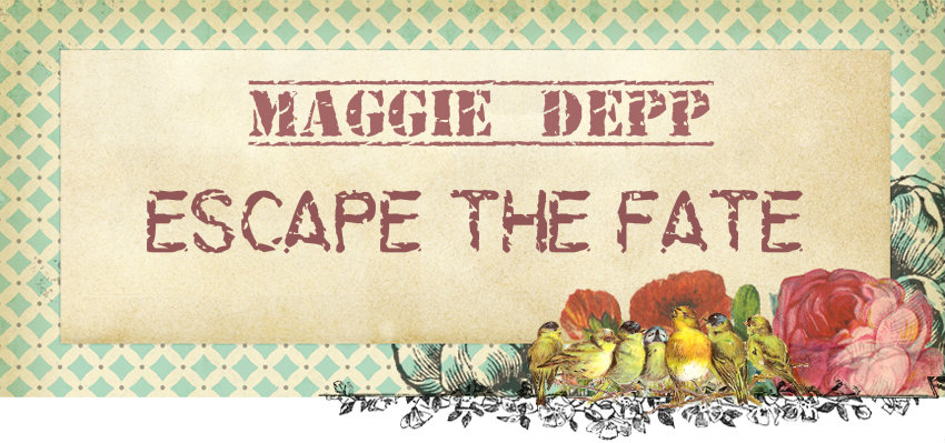 Maggie Depp