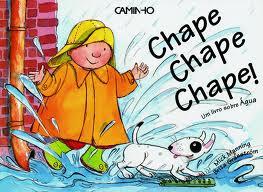 CHAPE, CHAPE, CHAPE!