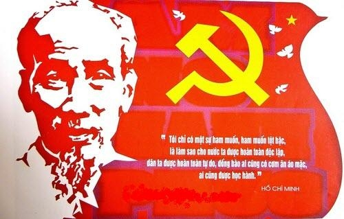 Ðảng Cộng sản Việt Nam là một tất yếu khách quan