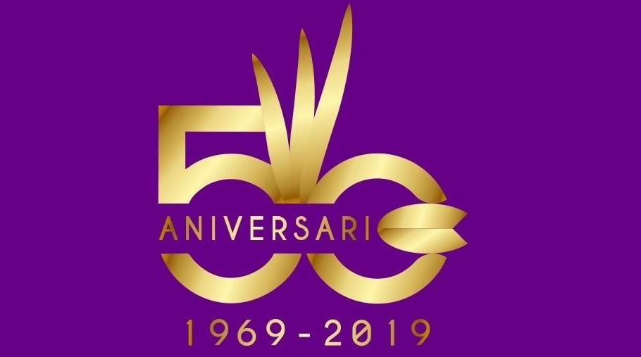 50 ANIVERSARIO 1969-2019