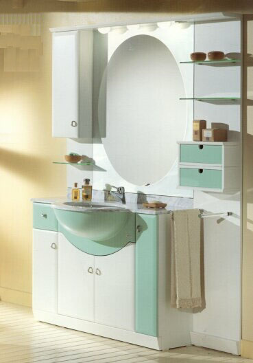 Design classic interior 2012 modern bathroom cabinets for New bathroom designs 2012