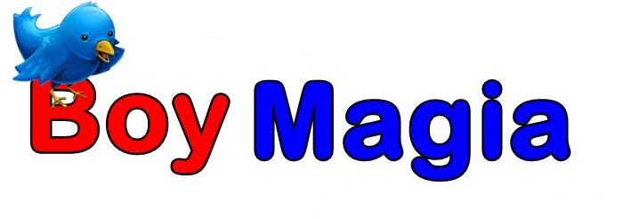 Boy Magia