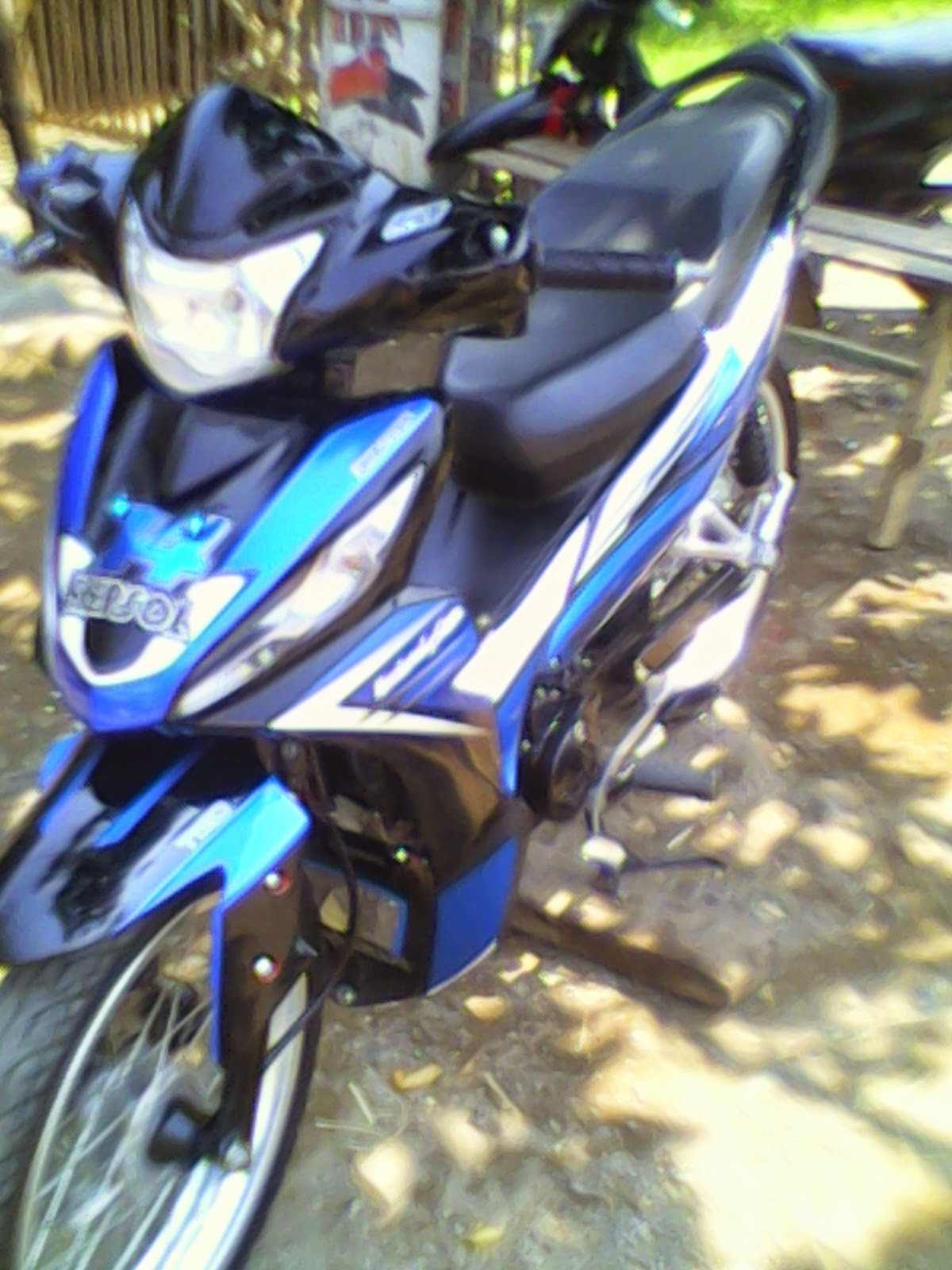 Revo Fit fi Modif Modification Revo Fit fi
