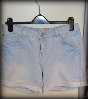 New Look Denim Short