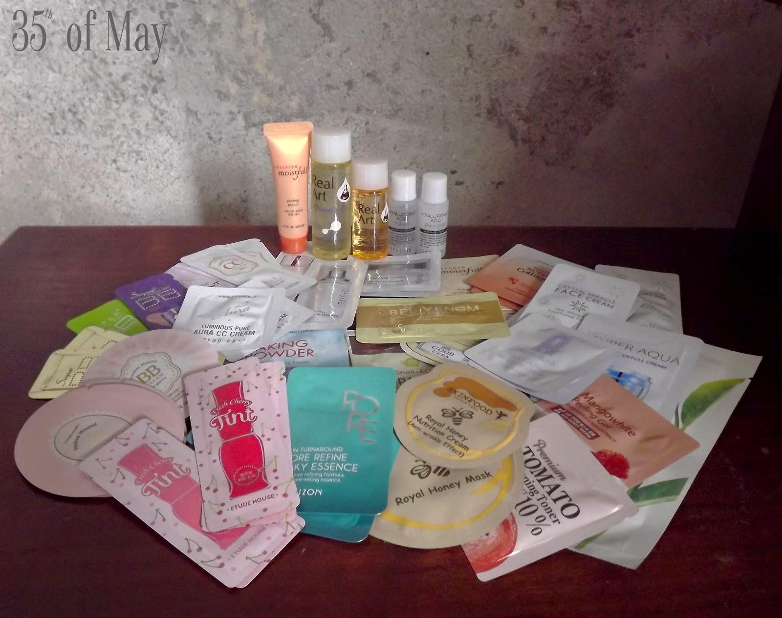 Cosmeticmarekt Luckybox