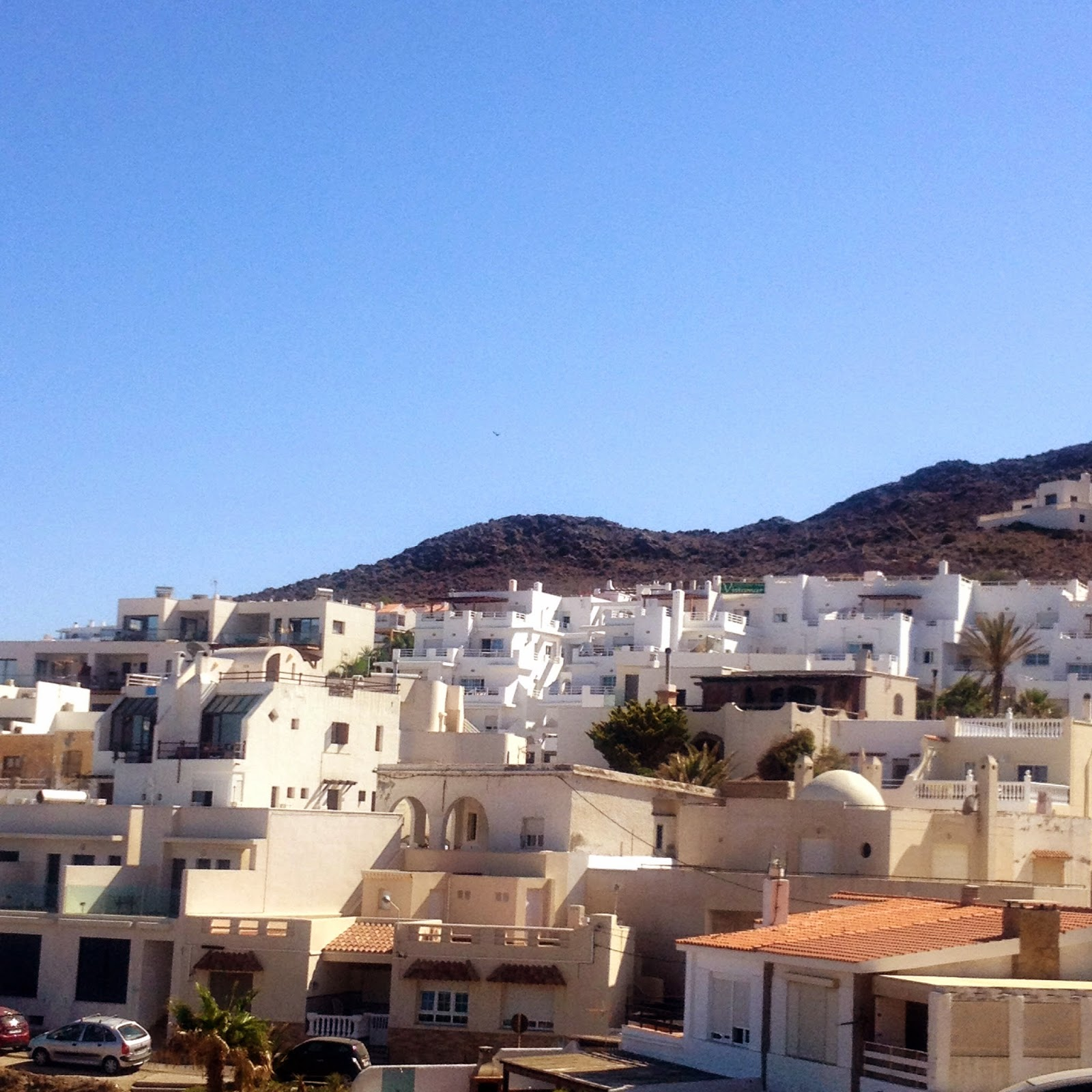 Almeria impresionante san jose almeria 2014 casas playa pueblo - Casas en san jose almeria ...