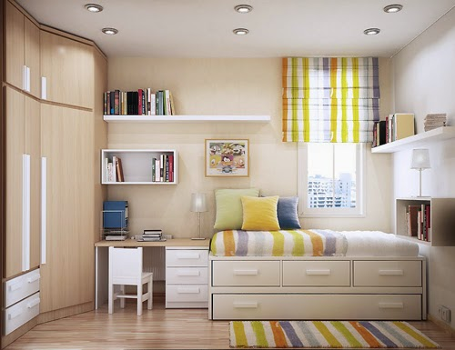 Smart Living in Small Homes