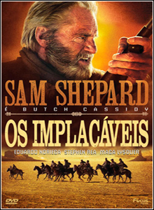 Filme Poster Os Implacáveis DVDRip XviD Dual Audio & RMVB Dublado