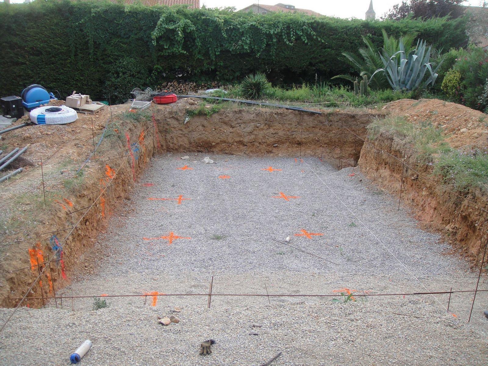 Hourra le plombier diffazur est l construction for Construction piscine diffazur