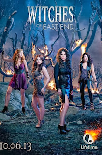 Phù Thủy Cuối Cùng 1 - Witches Of East End Season 1