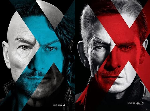 Primer teaser de X-Men: Days of Future Past