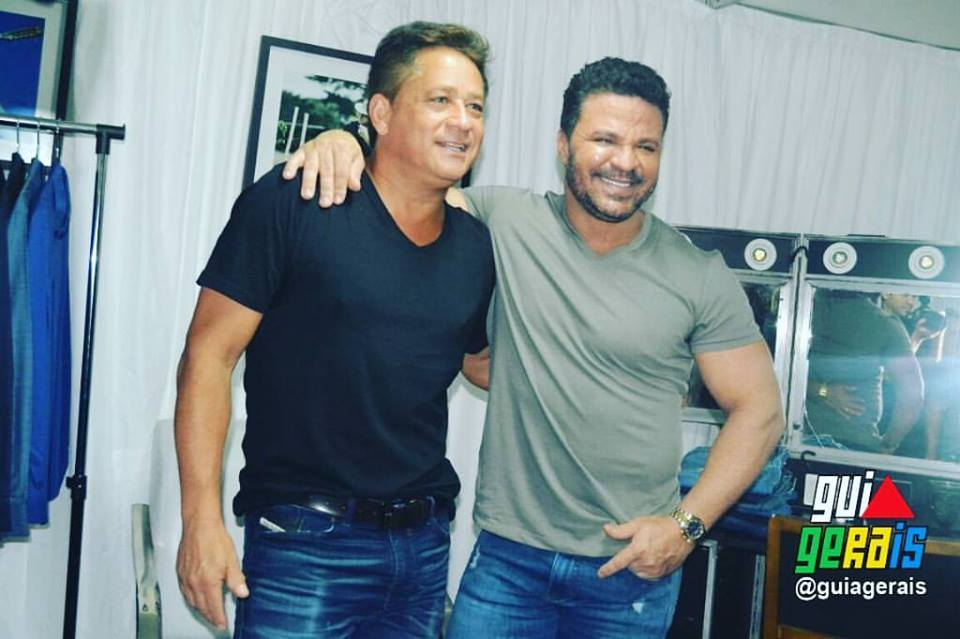 Cabaré Night Club Leonardo Eduardo Costa FESTIVAL BRASIL SERTANEJO/MG 6/05/17