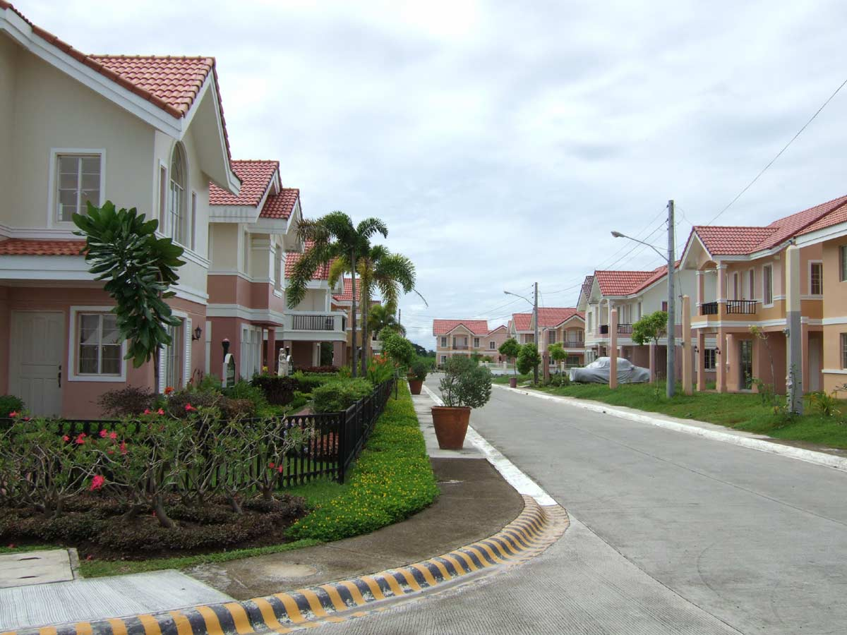 House design iloilo house design in philippines iloilo for House plans with actual photos
