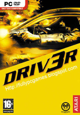 Free Download Driv3r Full Version