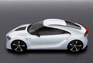 Toyota Supra 2011 Pictures