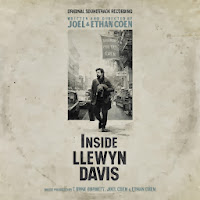 Inside Llewyn Davis Soundtrack Cover