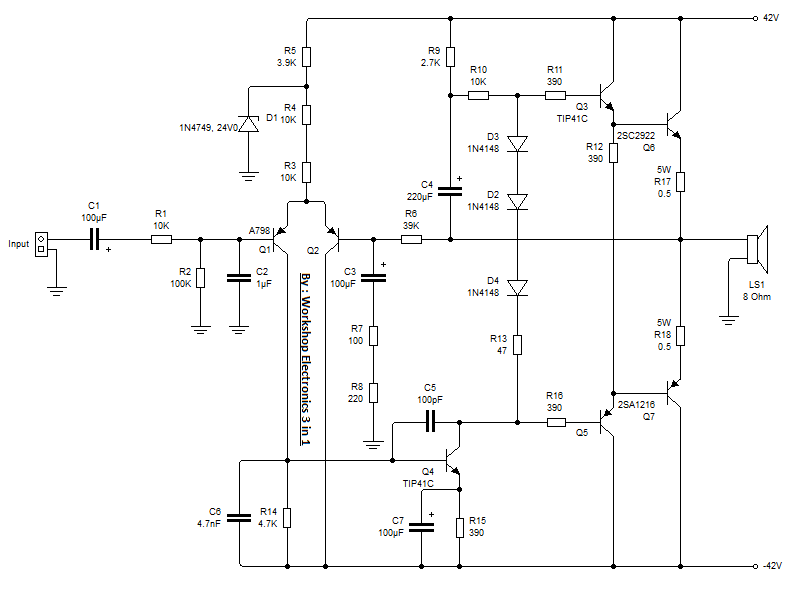 Acer Laptop Battery Pinout Diagram as well Mc1 Hiraga Mc Vorvorverstaerker additionally Philips ga418 automaticga 41 together with Desktop Puter Wiring Diagram additionally Lc4245w Toshiba Lcd Tv Power Supply. on toshiba power supply schematic