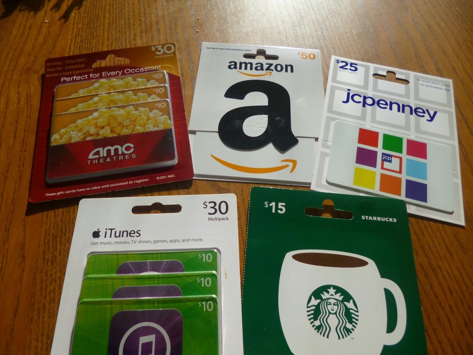 amazon gift card at safeway