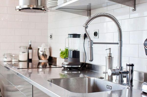 Una cocina con identidad propia cocinas con estilo ideas para dise ar tu cocina - Disenar tu propia cocina ...