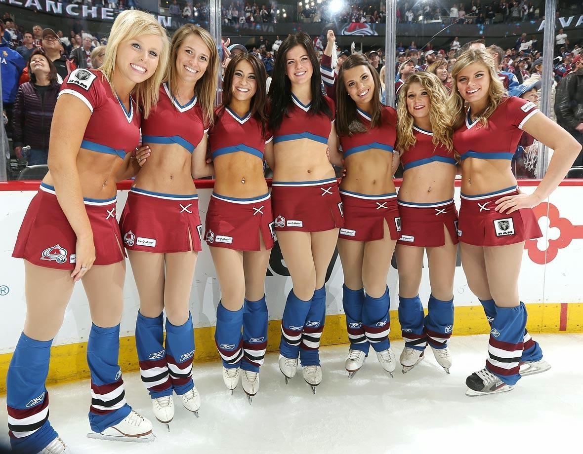 Секс на хоккейном поле, Brazzers Большие сиськи на хоккейном поле 3 фотография