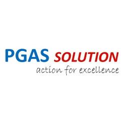Logo PT PGAS Solution
