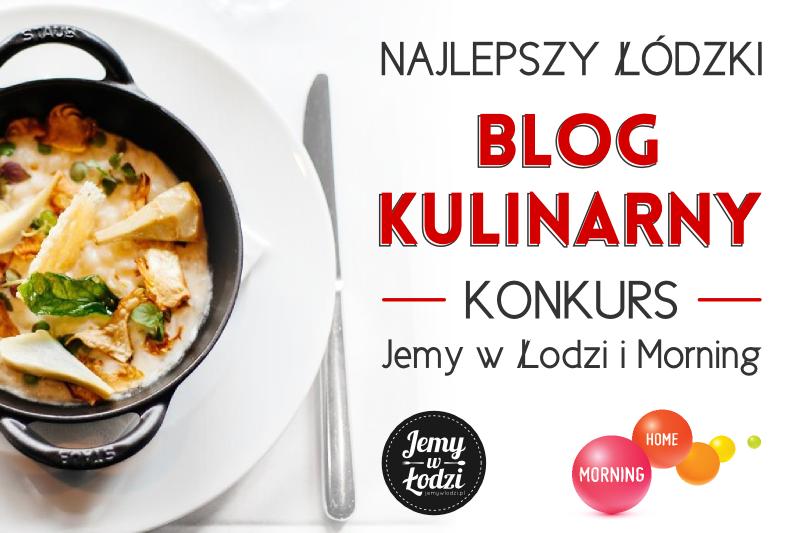 Zagłosuj na mojego bloga! :)