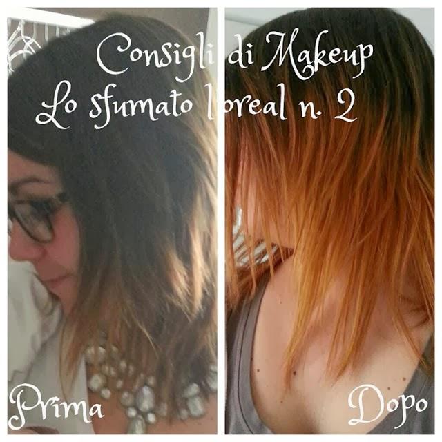 Lo sfumato L Oreal - Review e6c5259b8479