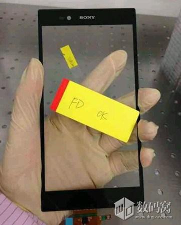 phablet sony, android layar diatas 5 inci terbaru