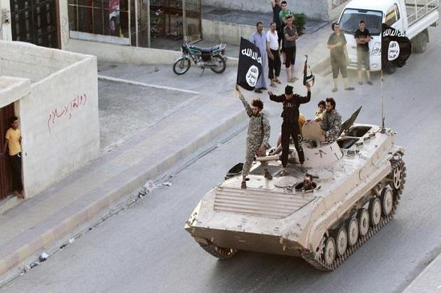 Irak Hukum Gantung 27 Anggota ISIS Pembantai 1.700 Kadet Camp Speicher