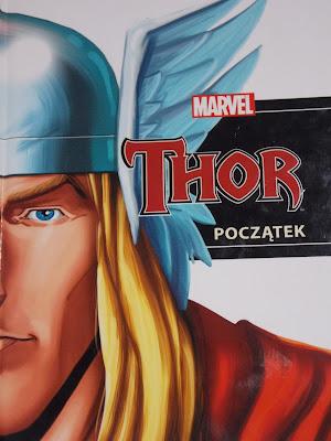 Thor. Początek