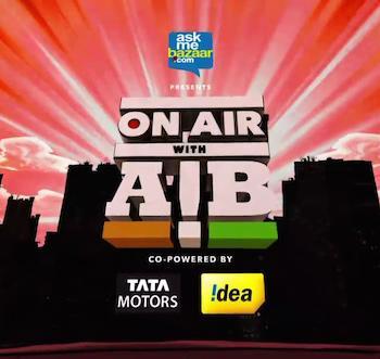 On Air With AIB Episode 03 Dar Ke Aage Police Hai Hindi Download