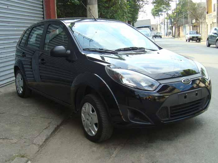 Ford Fiesta ROCAM 2011 1.0 Flex Completo - Preço R$ 30.900