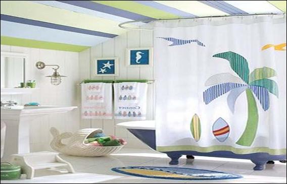 Suscapea bathroom ideas for young boys for Teenage girls bathroom ideas