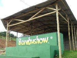 Bambushow