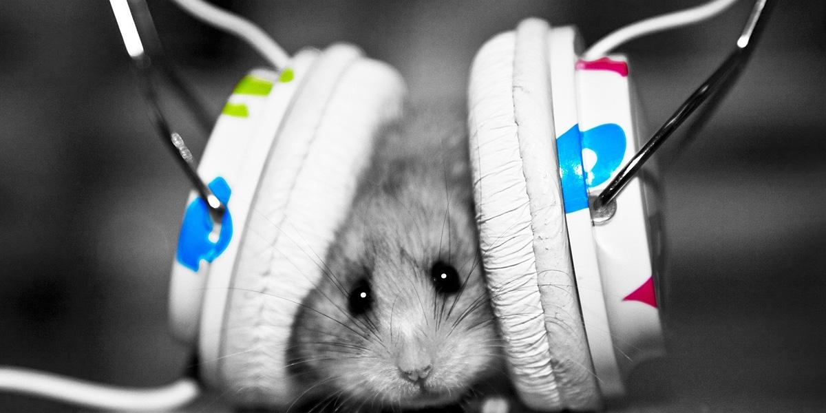 Headphones 300+ Muhteşem HD Twitter Kapak Fotoğrafları