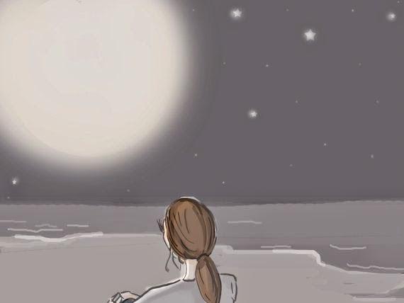 Random Post : Keep dreaming Aya,you'll get there
