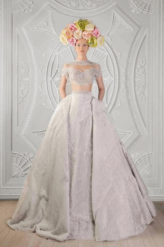 Rami Kadi Wedding Dresses 2015 Collection