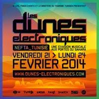Festival des dunes electroniques