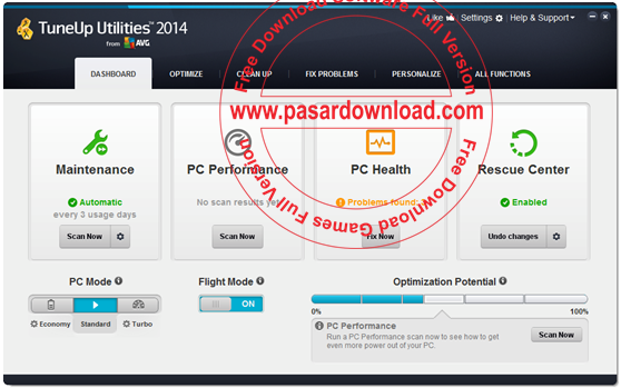 Download TuneUp Utilities 2014 14.0.1000.221 Full keygen For Activation