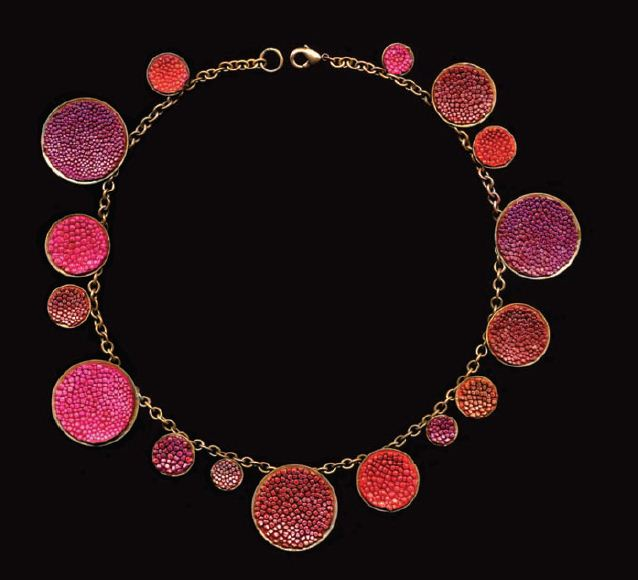 Secret Life of Jewelry