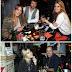 Una noche con famosos en Negroni