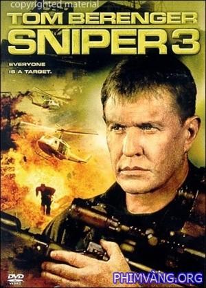 Xạ Thủ Bắn Tỉa 3 - Sniper (2004)