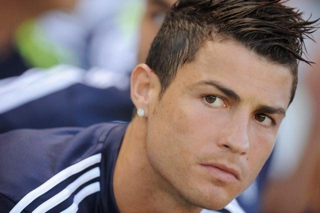 Photos of Cristiano Ronaldo
