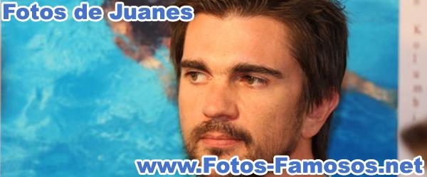 Fotos de Juanes