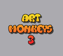 ART MONKEYS 3