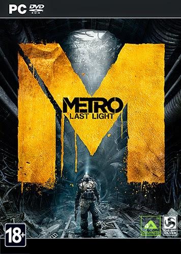 METRO LAST LIGHT UPDATE 1.0.0.2